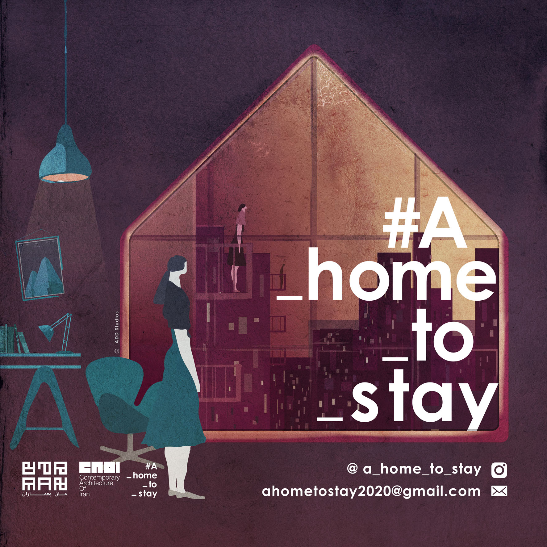 Campaign of A home to stay