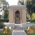 Arthur Upham Pope and Phyllis Ackerman Tomb in Isfahan by Mohsen Froughi  4