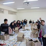Algorithmic Design of Islamic parquet Hamadan Architecture Workshop  9