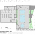 Earrings Residential Building Basement Plan