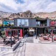 Cube Club in Tehran On Office container architecture  4