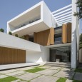 KABOUTAR RESIDENTIAL BUILDING FATOURECHIANI ARCHITECTURE OFFICE  9