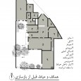 Rayzan House of Culture Sarvestan Architecture Documents  7