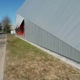 Experimental hall for a special research center of the TU Darmstadt in Germany by MAAP  5