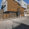 Amini House in Bukan Iran by Kelvan Office  1