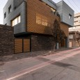 Amini House in Bukan Iran by Kelvan Office  2