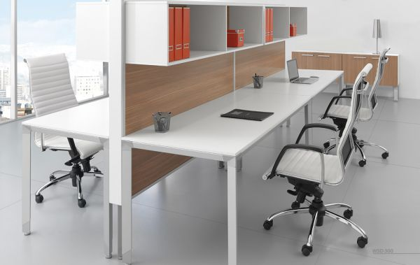 Farazin Office Furniture Company in Iran and the Middle east  20