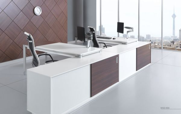 Farazin Office Furniture Company in Iran and the Middle east  21