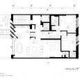213 An instant in Mashhad by Pi Architects 5th Floor Plan