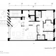213 An instant in Mashhad by Pi Architects Typical Floor Plan