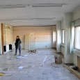 Before Photos of Reconstruction Office Building of Shahid Montazeri Power Plant of Isfahan  4