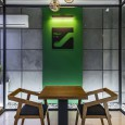 Minus 1 Cafe Restaurant in Tehran by OJAN Design Studio  10