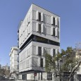 Zartosht office building in Tehran by TKA Architecture Studio  2