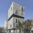 Zartosht office building in Tehran by TKA Architecture Studio  3