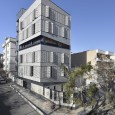 Zartosht office building in Tehran by TKA Architecture Studio  4