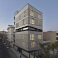 Zartosht office building in Tehran by TKA Architecture Studio  5