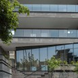 Saba Office Building in Tehran by 7Hoor Architecture Studio  10
