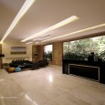 Green House in Tehran by Karabon Architecture Office  11