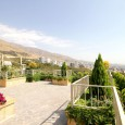 Green House in Tehran by Karabon Architecture Office  14