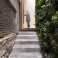 Hanna Boutique Hotel Lolagar Alley in Tehran Renovation by Persian Garden Studio  15