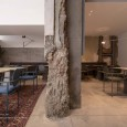 Hanna Boutique Hotel Lolagar Alley in Tehran Renovation by Persian Garden Studio  16
