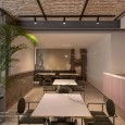 Hanna Boutique Hotel Lolagar Alley in Tehran Renovation by Persian Garden Studio  17