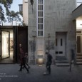 Hanna Boutique Hotel Lolagar Alley in Tehran Renovation by Persian Garden Studio  2