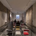 Hanna Boutique Hotel Lolagar Alley in Tehran Renovation by Persian Garden Studio  22