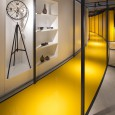 Laico Showroom in Tehran by Admun Studio Store Interior Design  15