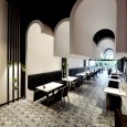 Lomenz Restaurant in Tehran by Kanisavaran Architectural Group  10