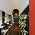 Lomenz Restaurant in Tehran by Kanisavaran Architectural Group  11