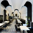 Lomenz Restaurant in Tehran by Kanisavaran Architectural Group  2