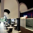 Lomenz Restaurant in Tehran by Kanisavaran Architectural Group  3