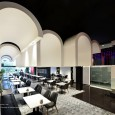 Lomenz Restaurant in Tehran by Kanisavaran Architectural Group  8