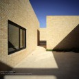 The Noor e Mobin G2 primary school in Bastam FEA Studio Iranian Architecture  12