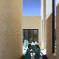 The Noor e Mobin G2 primary school in Bastam FEA Studio Iranian Architecture  15