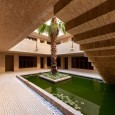 Sang E Siah Boutique Hotel in Shiraz by Stak Architecture Office  8