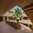 Sang E Siah Boutique Hotel in Shiraz by Stak Architecture Office  10