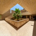 Sang E Siah Boutique Hotel in Shiraz by Stak Architecture Office  14