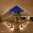Sang E Siah Boutique Hotel in Shiraz by Stak Architecture Office  15