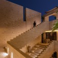 Sang E Siah Boutique Hotel in Shiraz by Stak Architecture Office  16