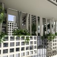 commercial residential complex Mashhad Second prize  4