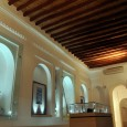 Rais Ali Delvari Museum in Bushehr Iran by Hamed Badri Ahmadi Renovation project  7