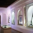 Rais Ali Delvari Museum in Bushehr Iran by Hamed Badri Ahmadi Renovation project  8