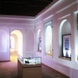 Rais Ali Delvari Museum in Bushehr Iran by Hamed Badri Ahmadi Renovation project  9
