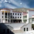 School of visual arts in Karaj by Ali Akbar Saremi  1