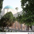Saadi Mausoleum in Shiraz Iran by Mohsen Froughi  20