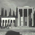 Saadi Mausoleum in Shiraz Iran by Mohsen Froughi  4