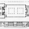 National Museum of Iran 1937 plan