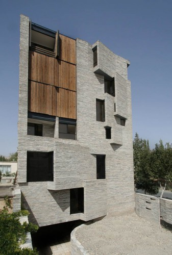 iranian architect,iranain-architect,contemporary architectre of iran,معماری معاصر ایران,معمار ایرانی,معماری ایران,iranian architecture,Apartment No1,Architecture by Collective Terrain,Ramin Mehdizadeh,15 Khordad Street,Mahallat, Tehran,Iran,Residential,را